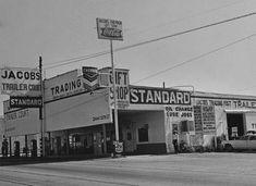 Ruta 66: Amarillo, TX