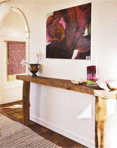 Muebles - Muebles rusticos mexicanos ...