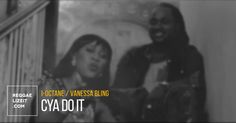 I-Octane feat. Vanessa Bling - Cya Do It (VIDEO)
