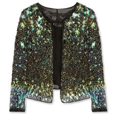 GLITTER>>... Theyskens' #Theory Felan Jacket http://obsessed.instyle.com/obsessed/photos/results.html?id=21152291