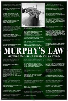 Features: Packaged with care and shipped in sturdy reinforced packing material Made in the USA SHIPS IN DAYS Great Quotes, Inspirational Quotes, Murphy Law, Fantasy Posters, Life Quotes, Funny Quotes, Qoutes, The Knowing, Love Your Enemies