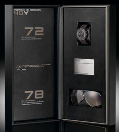 Porsche Design P'6540 Heritage Chronograph Watch Hands-On Hands-On