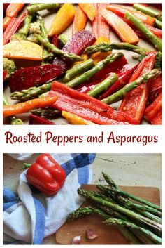 Tips for Oven Roasted Vegetables - Roast Vegetables Cooking Times - Paleo Recipes Roasted Vegetable Recipes, Herb Recipes, Roasted Vegetables, Fruits And Veggies, Paleo Recipes, Cookbook Recipes, Delicious Recipes, Easy Recipes, Braised Red Cabbage