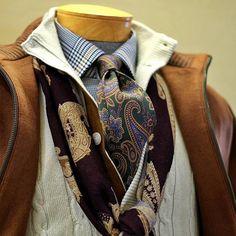 Layering it up! Urban Fashion, Mens Fashion, Fashion Trends, Casual Chic Style, Men's Style, Elegant Man, Gentleman Style, Sport Coat, Dapper