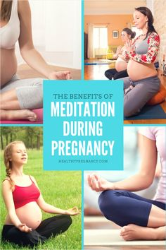 While focusing on a healthy diet is crucial, many pregnant women overlook the power of their minds. There are valuable benefits of meditation during pregnancy that can give your baby the boost he or she needs to flourish.