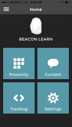 Proximity based learning with iBeacons | ((note: NOT schools in this context...just getting to know)) Triple Wide Mobile Homes, Beacon Technology, Schools, Objects, Note, Learning, Studying, School, Teaching