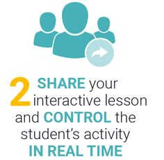 INTERACTIVE LESSON TOOLS nearpod