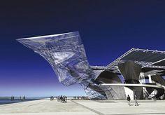 deconstructivism in architecture10 Deconstructivism in Architecture