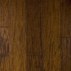 Cortez Teak, from the Chattered Delfino Collection by Heritage Woodcraft, featuring premium-grade wide-plank engineered flooring in many exotic wood species including handscraped Eucalyptus, Teak, Maple and Rosewood. This collection offers a French Bleed finish to accentuate each plank individually.