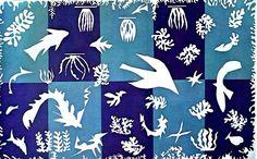 ARTE PARA NIÑOS: Henri Matisse o como dibujar con tijeras   RZ100 Cuentos de…