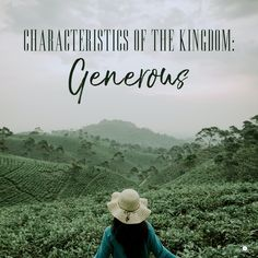 This life is not easy, but we have been graciously invited to collaborate with God. #kingdomofgod #generous #faith Collaboration, Faith, God, Easy, Life, Dios, Allah, Loyalty, Believe
