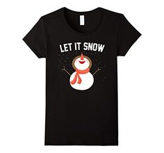 Aunt Christmas Snowman Family Matching Pajamas T-Shirt Winter Christmas, Mens Tops, Women, Snowman, Amazon, Fashion, Moda, Amazons, Riding Habit