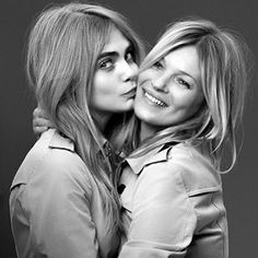 "Cara Delevingne on Instagram: ""Happy birthday to the baddest babe"" Most Beautiful, Beautiful Women, Cara Delevingne, Female Models, Supermodels, Couple Photos, Pictures, Image, Instagram"