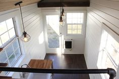 Rustic Industrial – Tiny House Swoon | tiny house dreams | Pinterest