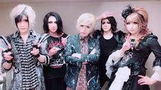 Gackt, Persona 5, Visual Kei, Music Videos, Punk, Songs, Twitter, Style, Fashion