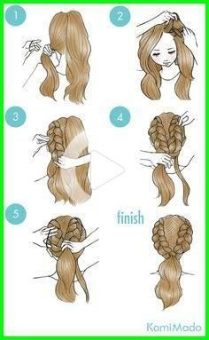 Redirecting Middle School Hairstyles Hairstyles For School Hair Images