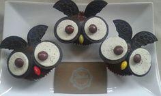Cupcakes para baby shower