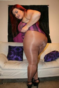 Images of Chubby Women In Pantyhose - Amateur Adult Gallery