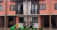 MONTIERRA TOWNHOUSE IN CAGAYAN DE ORO CITY | Manuel Caingcoy | Pulse | LinkedIn Townhouse, City, Outdoor Decor, Home Decor, Cagayan De Oro, Decoration Home, Terraced House, Room Decor, Cities