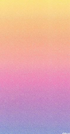KAPOINPI -- looks like a sunrise to sunset here Ombre Wallpaper Iphone, Ombre Wallpapers, Phone Screen Wallpaper, Pretty Wallpapers, Colorful Wallpaper, Cool Wallpaper, Mobile Wallpaper, Wallpaper Backgrounds, Pastel Gradient