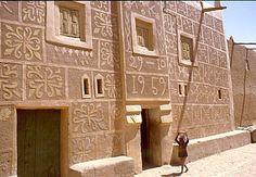 niger architecture - Google Search