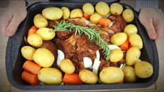 Pot Roast, Ethnic Recipes, Food, Carne Asada, Roast Beef, Essen, Meals, Yemek, Eten