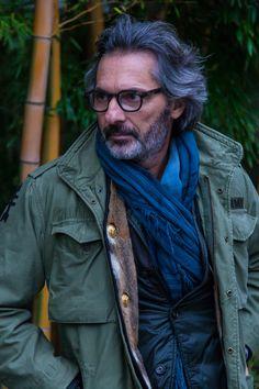 Maxine Digital Magazine: Zambaldo M65 field jacket ... Must have one!!!
