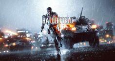 آپدیت جدید بازی Battlefied 4 - یوروگیمر