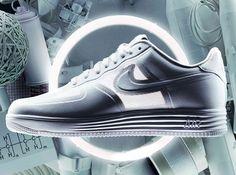 Nike Lunar Force 1 Fuse - Release Date - SneakerNews.com 92c2dece4212e