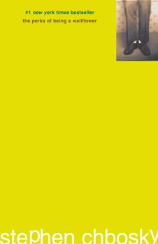 #10: The Perks of Being a Wallflower, By Stephen Chbosky