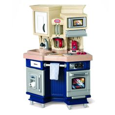 Little Tikes Super Chef Kitchen - 614873