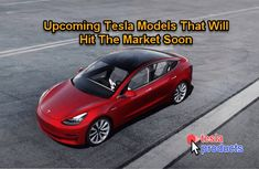 Now, if you have the money, but what might surprise you is that they're, aiming very high for the year 2020, which brings us to the model 3 Robo taxis, New Tesla Roadster, Tesla Semi Truck, Transportation Industry, Self Driving, Truck Bed, Best Model, Taxi, Marketing, Money