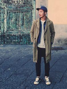 0ee70e0a66b0 1113件】ファッションルックス |おすすめ画像| 2019 | Man fashion、Guy ...