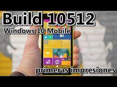 cool Descubre la nueva Build 10572 de Windows 10 Mobile Check more at http://gadgetsnetworks.com/descubre-la-nueva-build-10572-de-windows-10-mobile/
