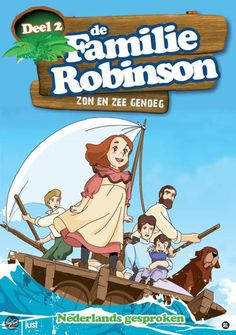 Familie Robinson - Zon En Zee Genoeg
