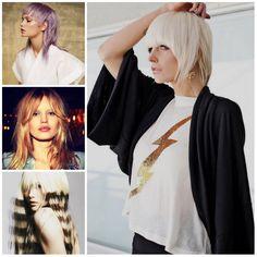 2017 Hair Ideas with Long Bangs