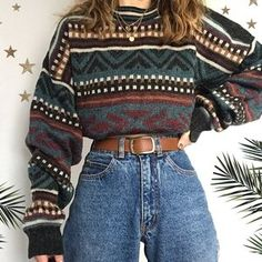 Hippie Outfits, Retro Outfits, Vintage Outfits, Indie Fall Outfits, Rustic Outfits, Looks Dark, Looks Cool, Swaggy Outfits, Cute Casual Outfits
