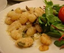 Recipe Ricotta Gnocchi by Thermomix in Australia - Recipe of category Pasta & rice dishes