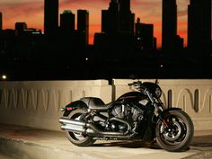 Harley Davidson V-Rod Night Rod Special
