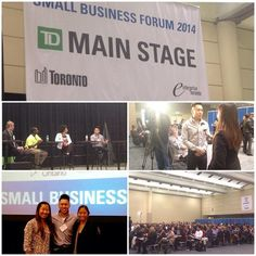 #Repost @traces0fme  Woke up early this morning to hear @1vanho speak about @fitfactoryto at the City of Toronto Small Business Forum. So proud of this guy and still learning from him every day. #boss #hardwork #inspiration #motivation #passion #sbfto