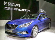 2015 hyundai sonata less horsepower
