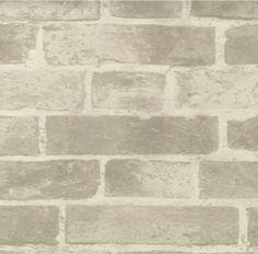 NEW LUXURY DISTINCTIVE BRICK WALL STONE SANDSTONE EFFECT 10M WALLPAPER ROLL   eBay