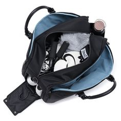 c00593c0b0 Stuart   Lau Regimen Gym Bag Gym Bag