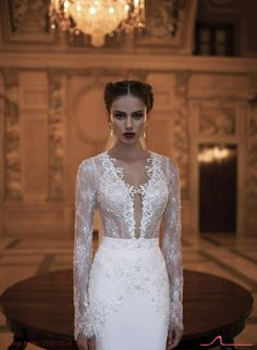 Wedding Dresses 2014 Berta | UniLi - Unique Lifestyle