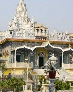 The Oberoi Grand, Kolkata - Kolkata, India #Jetsetter