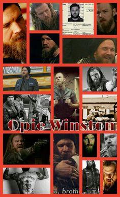 Opie Winston