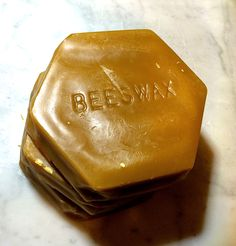 BEESWAX, a naturally nourishing emollient, is known to protect skin by creating a long-lasting barrier which seals in moisture. It's anti-inflammatory, antibacterial, anti-allergenic, & germicidal antioxidant properties also make it beneficial for wound healing. Beeswax contains vitamin A, which is necessary for normal cell development.  #organic #lipbalm #handmade #Etsy #ARTLESSorganix #betterThanBurts