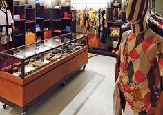 Vivienne Westwood Boutique, Nanning   Simona Franci - Fortebis Group