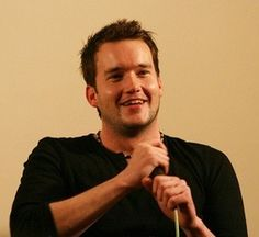 and that smile Gareth David Lloyd, Torchwood, Doctor Who, Eye Candy, The Outsiders, Celebrities, Police, Universe, Fandom
