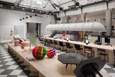 Swedish Design Goes Milan